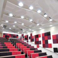 Installation plafond sur mesure professionnel